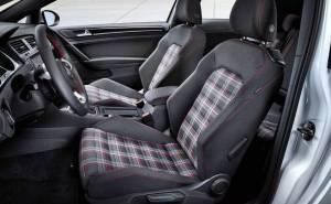 جولف GTI 2015 من الداخل