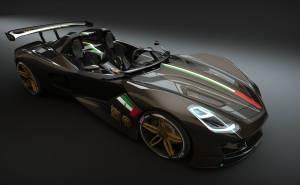 Dubai Roadster دبي رودستر
