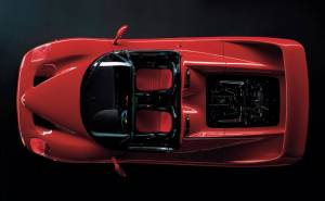 سيارة فيراري F50