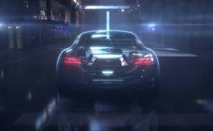 مرسيدس AMG GT