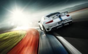TechArt تزيد من قوة بورش 911 تيربو S