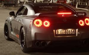 GTR معدلة