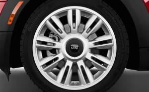 Mini coupe S-ميني كوبيه اس 2012 كفرات