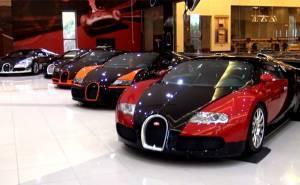 سيارات الاحلام