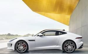 jaguar f type coupe جاغوار اف تايب كوبيه