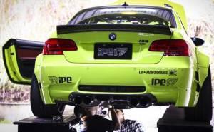 BMW M3 شكمان