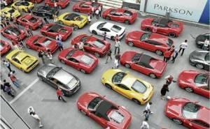 سيارات فيراري