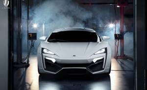 سيارة عربية