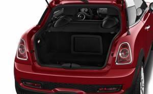 Mini coupe S-ميني كوبيه اس 2012 الصندوق