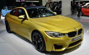 BMW M4 2015 بي ام دبليو ام 4