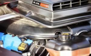 محرك موستنج GT