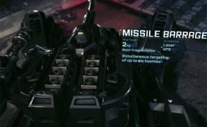 صواريخ سيارة الرجل الوطواط
