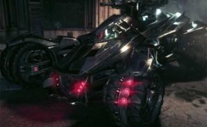 سيارة الرجل الوطواط باتمان