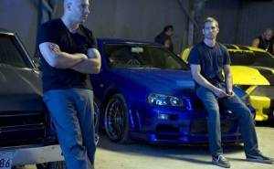 فيلم Fast & Furious 7