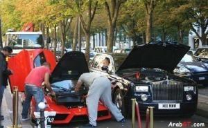 كيف تحافظ على بطارية سيارتك