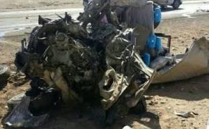 Bulldozer involved in the accident في السعودية