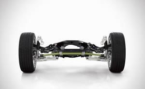 عجلات فولفو xc90 2015