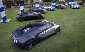 سيارات بوغاتي فيرون