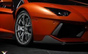 2014 Vorsteiner Lamborghini Aventador-V LP-740 6.5 V12