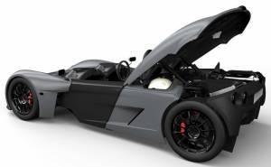Elemental RP1 car