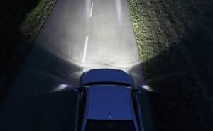 أحدث إضافة إلى تصميم أضواء LED الكاشفة في سيارات بي ام دبليو