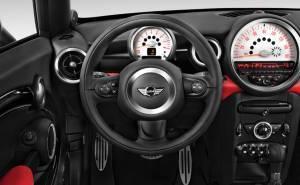 Mini coupe S-ميني كوبيه اس 2012 دركسيون وعدادات وطبلون