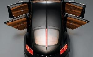 سيارة بوغاتي جاليبر