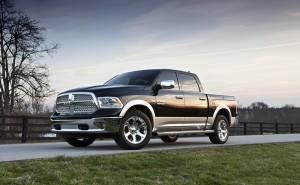 شاحنة رام 1500 الجديدة لن تستخدم الألومنيوم