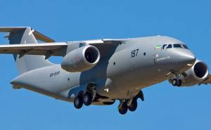 Antonov AN178