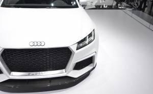 Audi TT Quattro Sport Concept car
