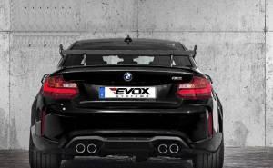 BMW M2 تحصل على تعديلات مثيرة بسعر متواضع