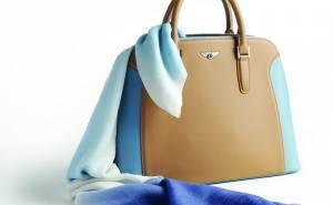 حقيبة يد بنتلي