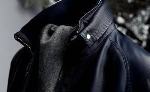 Bentley Male Jacket