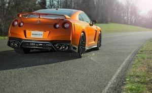 GTR جديدة