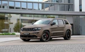new jeep grand cherokee srt