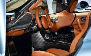 Koenigsegg-Regera-Interior داخلية كوينيجسيج ريجيرا
