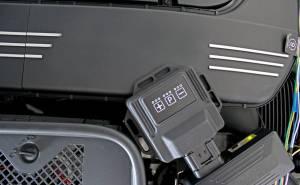 Mercedes C63 AMG customized