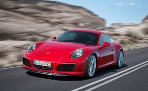 Porsche-911 Carrera 2016 بورش 911 كاريرا