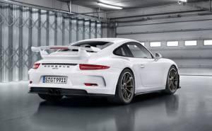 Porsche-911 GT3 2014 Vs Jet Fighter