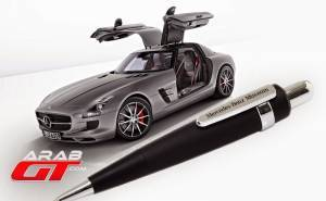 SLS Pen قلم مرسيدس