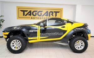 Taggart Autosport