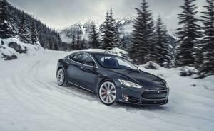Tesla Model S specs