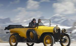 Type C 1435 hp