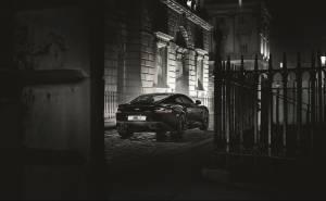 سيارة استون مارتن فانكويش كاربون