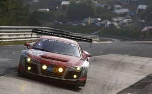 سيارة R8 LMS ultra