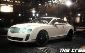 Bentley Continental GT بنتلي كونتيننتال جي تيThe Crew