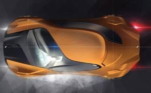تحتاجون لنفس عميق قبل معرفة رئيس قسم التصميم الجديد في BMW