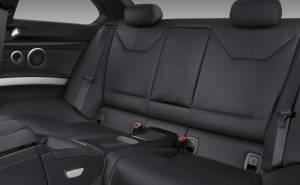 بي ام دبليو M3 كوبيه BMW M3 Coupe-2012-المقاعد