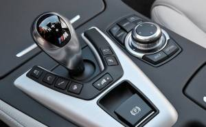 بي ام دبليو M5 2012 جير-صندوق سرعات