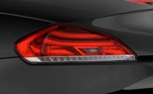 بي ام دبليو زد فور 2012 BMW Z4-ضوء